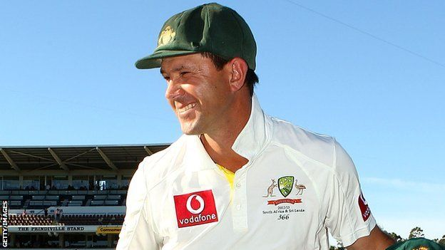 Ricky Ponting, the second highest Test run scorer of all time, will retire from all forms of cricket in October.