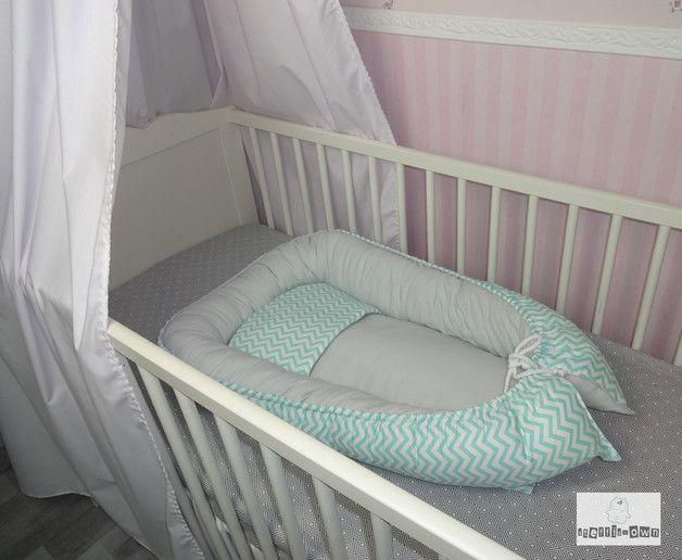 3 Teiliges Set Babybett Wasche 100x135 Cm Mit Spannbettlaken Und