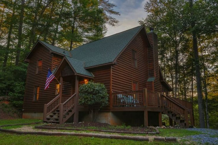 17 best images about cabin life on pinterest the for North georgia cabin