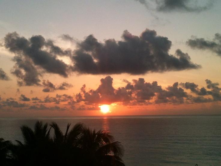Sunrise!!!