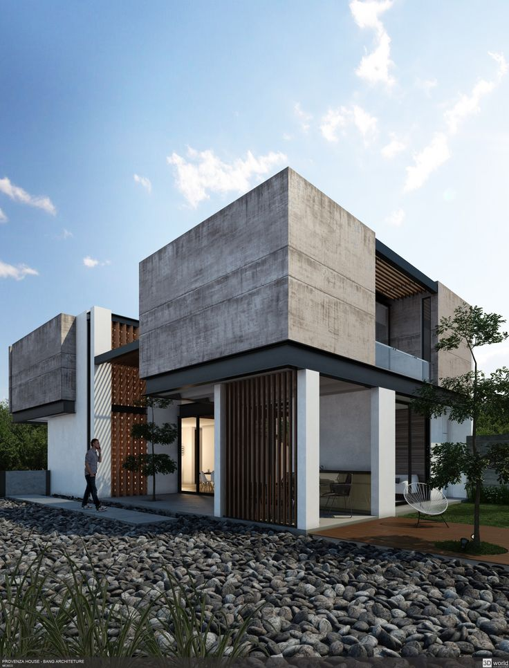 Provenza House