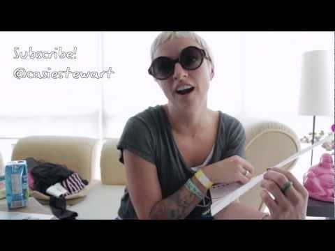 THIS: The Hot Internet Show with Casie Stewart: MMVA'S 2012 Part 3