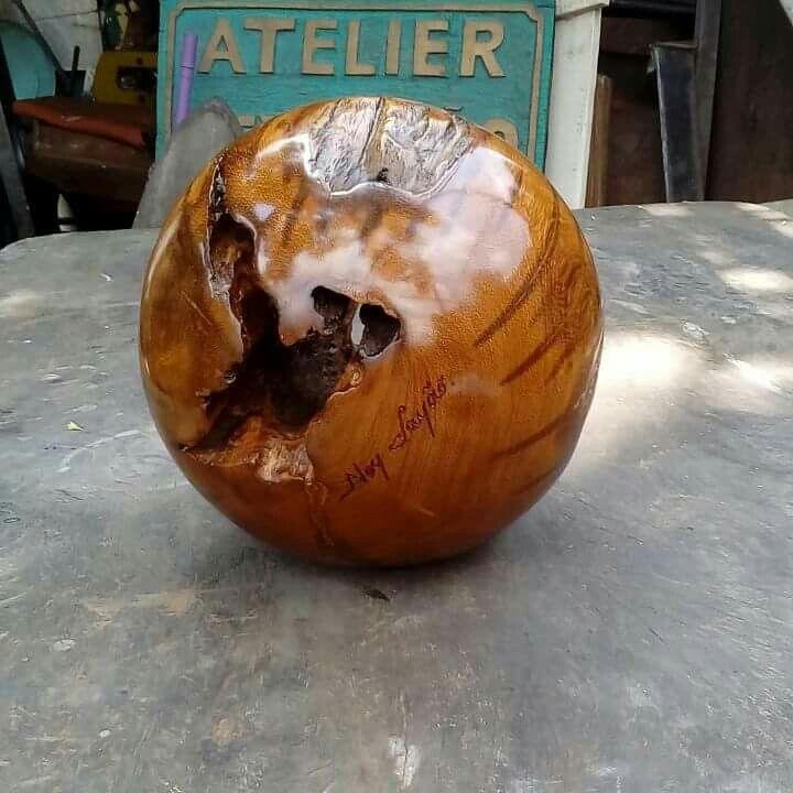 Série esfera