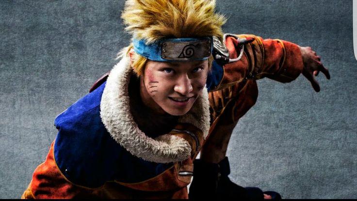 Koudai Matsuoka, Best Naruto Actor EVVERRR!!!! ♡♡♡