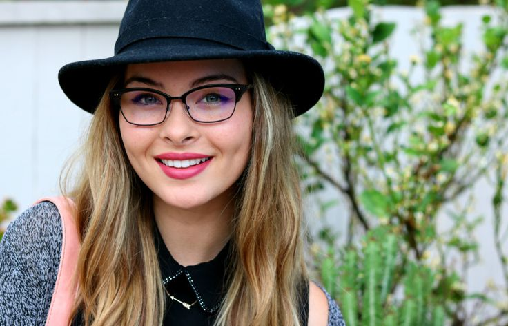 Chic style with the Lafont PATTI on @themindofstyle blog.