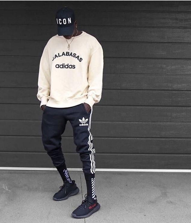 Follow @IllumiLondon for more Streetwear Collections