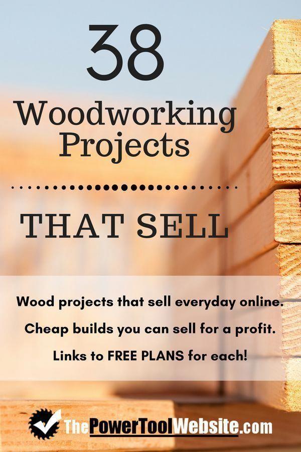Kostenlose Pläne und Videos für Holzbearbeitungsprojekte, die sich wie heiße …