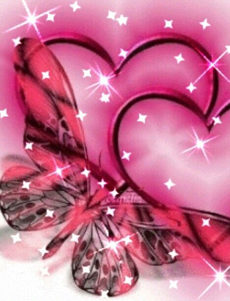 40 best Wow Hearts images on Pinterest   Purple hearts, Beautiful ...
