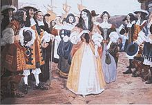 King's Daughters - Wikipedia, the free encyclopedia