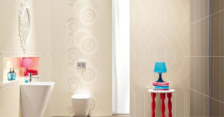 TUBADZIN HELIUM Fürdőszoba csempe kategória - TUBADZIN Fürdőszoba csempék - Fürdőszoba webáruház