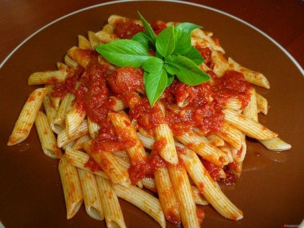 Linguini με ιταλική σάλτσα #sintagespareas
