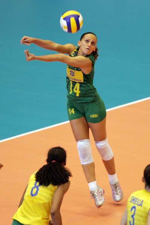 Basic Volleyball Rules - Easy to Understand Volleyball Rules