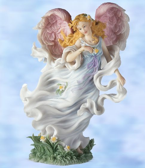 48 best roman seraphim angels collectible images on