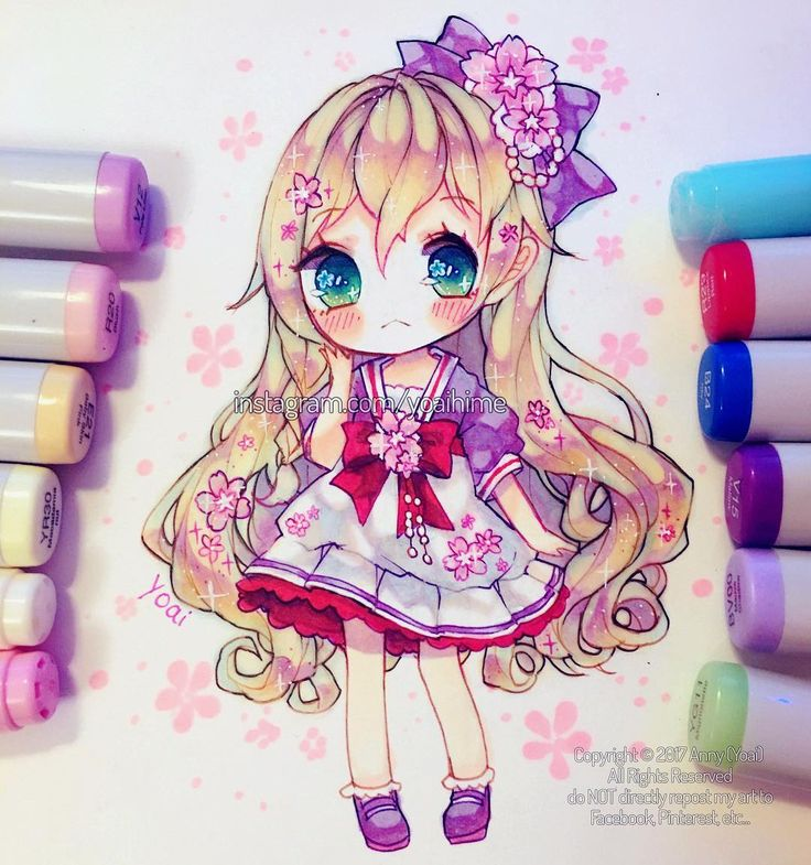 676 best Art images on Pinterest | Kawaii drawings, Drawing art and ...