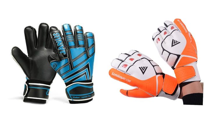Top 5 Best Cheap Football Gloves Reviews 2016  Best Football Gloves For Goalkeeper