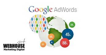 Webhouse.pt - Voucher Grátis Google Adwords