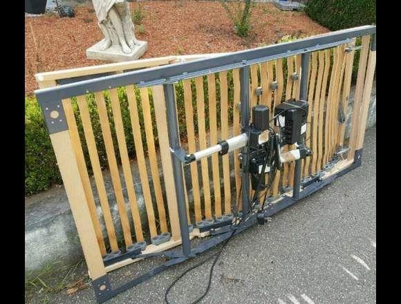 Elektrischer Lattenrost Gebraucht Abzugeben Baden