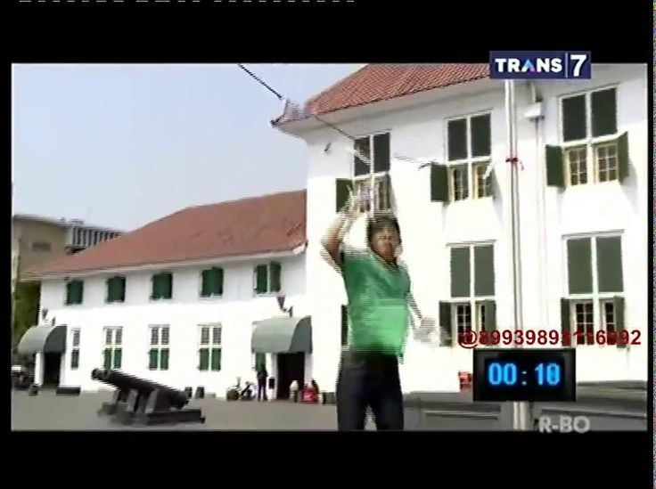 Asli Berita 26 Juli 2015 - VIDEO On The Spot   Challenge Jumping Stilts