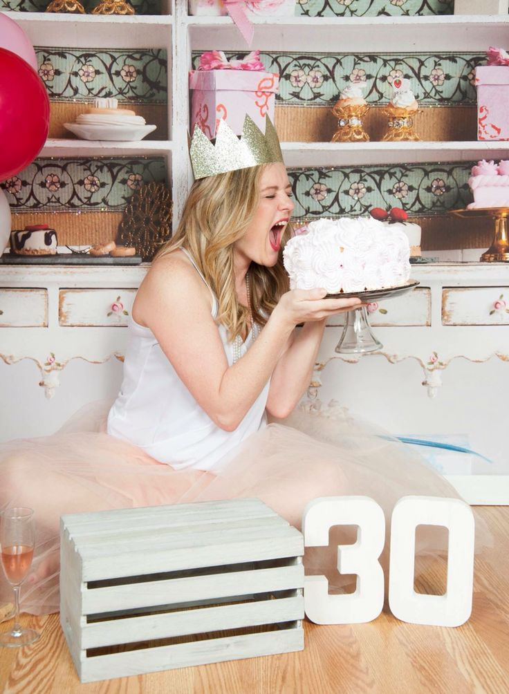 Yes please! #cake adult cake smash photo cred: Laura snider photography