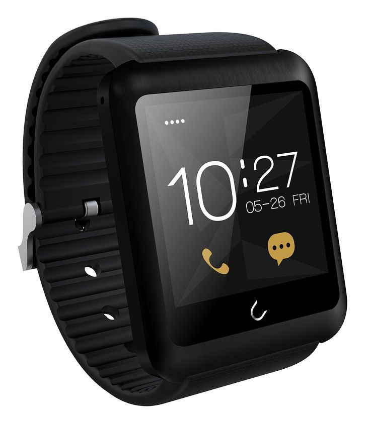 Uwatch U11 2Inch Bluetooth Smart Watch WristWatch Phone with Camera Touch Screen Smart Watch for IOS Android. SYNC: Calls, SMS Messages, Line, Wechat, QQ, Facebook, Intagram, Tweeter, Whatsapp, Gmail, CNN APP, ZAKER Message. Just install APP /APK software into your mobile phone, the watch will remind you and you can see it when the message coming. Sync the phone book when U watch link the smartphone with Bluetooth, then you can find the contact list, and also can dialing or answer the…