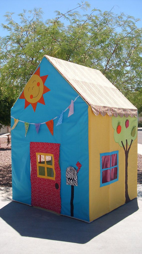 238 best images about gingerbread playhouses on pinterest for Pvc playhouse kit