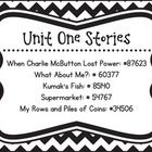 Third Grade Reading Street Unit AR Quiz Posters  Great way to display AR Unit AR quizzes for students!...