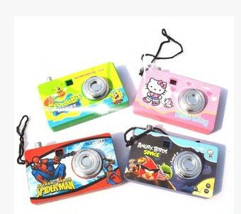 Children toy camera kids camera simulation kids digital camera toys kids toys children's toys