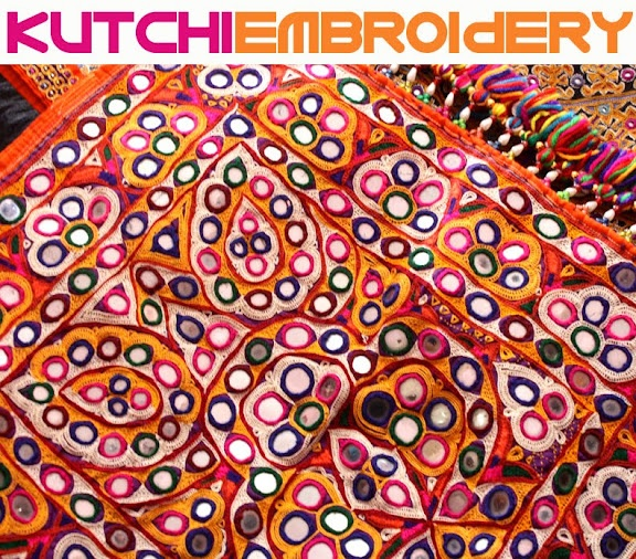 Best images about kutchi embrodery on pinterest
