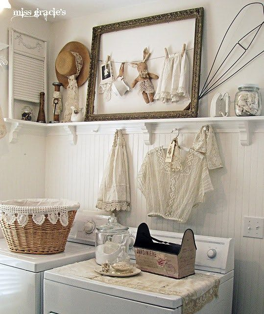 Pinterest Laundry Room Decor: 358 Best Laundry Room Images On Pinterest