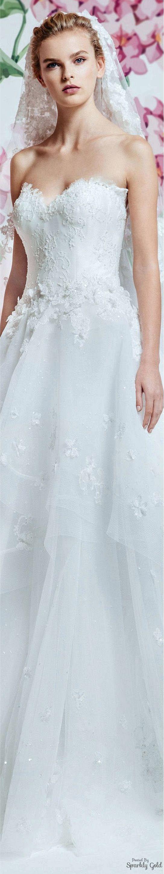 4876 mejores imágenes de novias en Pinterest | Vestidos de boda ...