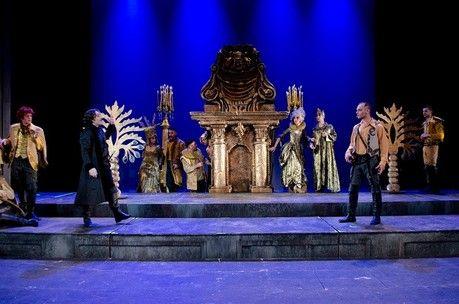"""""""Σιρανό ντε Μπερζεράκ"""" @ Θέατρο Πάνθεον"""
