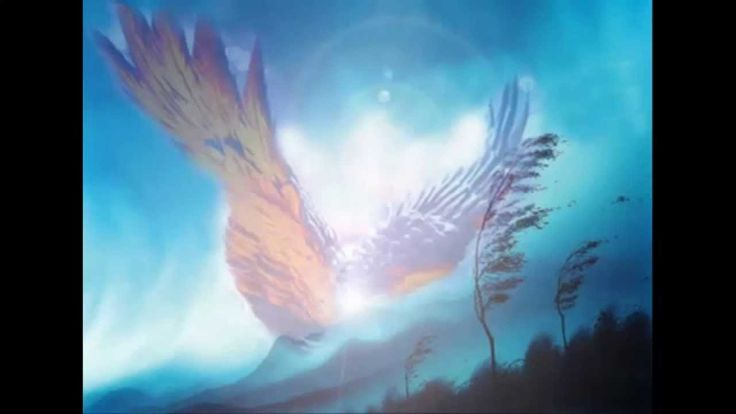 Послание Ангелов Света на неделю 29.06 - 05.07