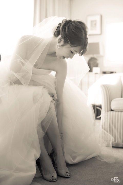メイクシーン@カハラホテル の画像 Satomi の ハワイブライダルヘアメイク 『Satomi no sonogo』
