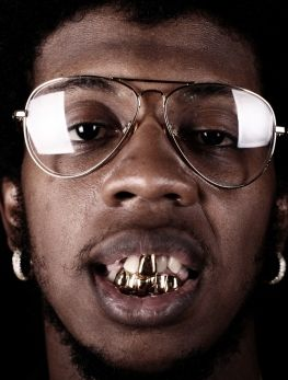 Trinidad James' S.A.F.E. Haven - Page - Interview Magazine