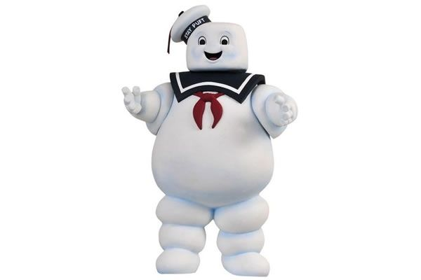 save your money incase you have to buy the next form of the destructor. Stay Puft bank.