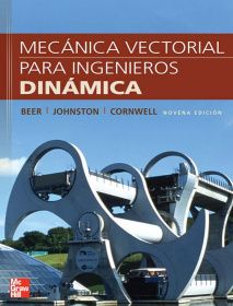 mecanica vectorial para ingenieros, dinamica 9 Ed solucionario