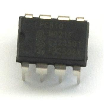 """DIP ARM"" : LPC810 (8pin Cortex-M0+ processor)"