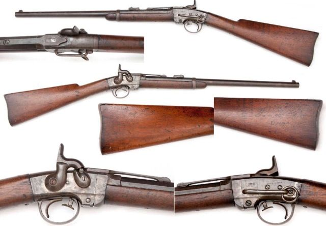 1000 Images About Smith Carbine On Pinterest