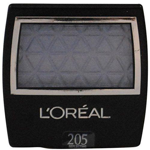L'OREAL WEAR INFINITE STUDIO SECRETS EYE SHADOW SINGLE #205 REFLECTING POOL  #TFSoutlet #Makeup #Loreal #Cosmetics #MUA #Makeupaddict #Eyes # Eyeshadow #Eyemakeup