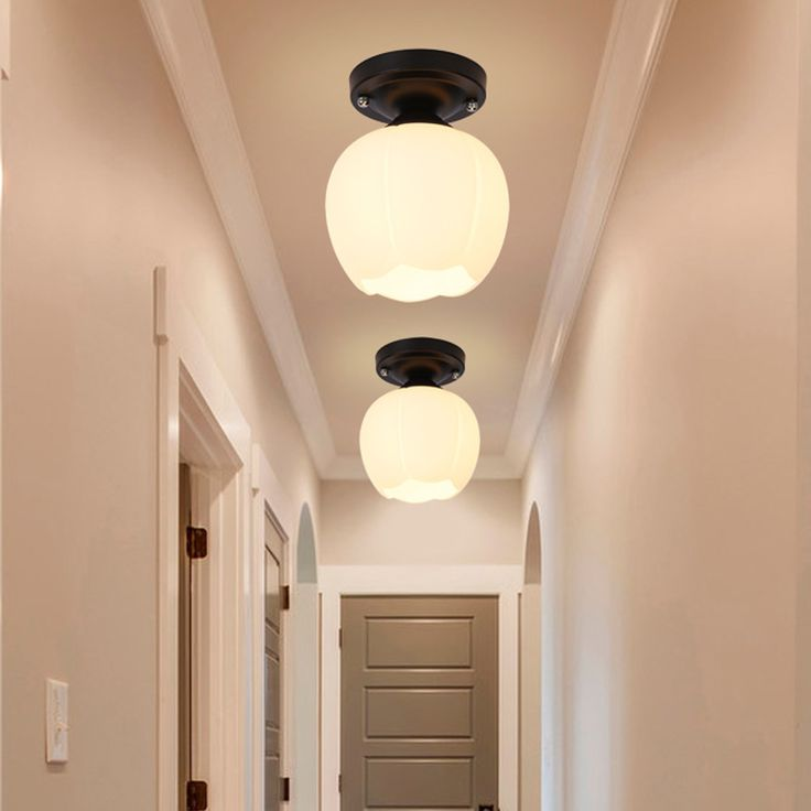 Creative Light LED Wall Lamp Bedroom Bedside Light Living Room Balcony Aisle Wall Lamp Corridor Wall Sconce #Affiliate