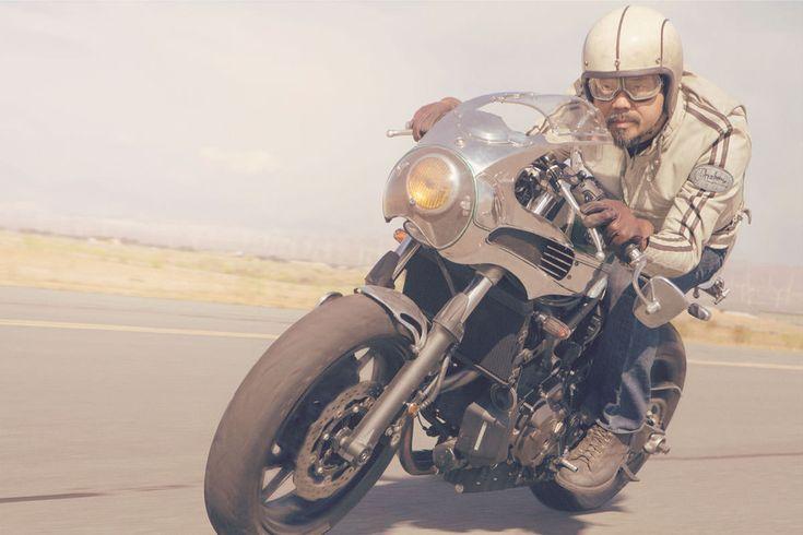 Yamaha MT-07 «Faster Son» par Chabott Engineering   Parlons Moto