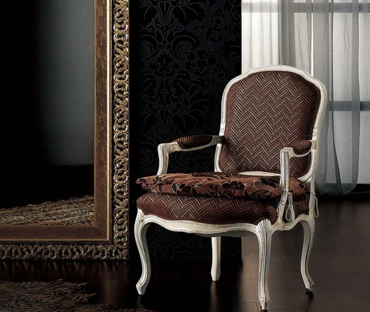 www.cordelsrl.com      #armchair #handmade product #made in Italy #elegant