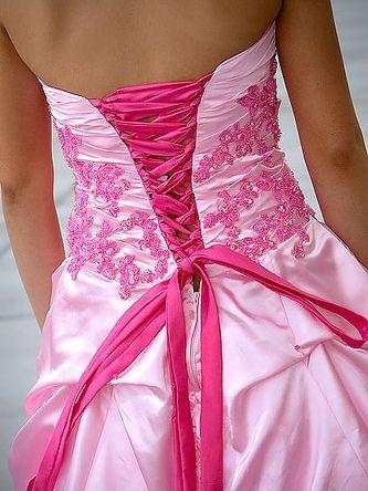 sweet 16 dress | Flickr – Compartilhamento de fotos! on we heart it / visual bookmark #7654599