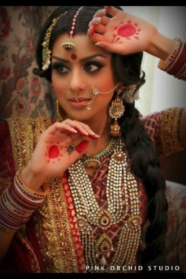 Beautiful jewelry design.