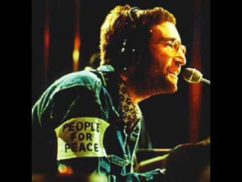 Love - John Lennon   I really love this song, I can tell when someone who puts his heart and soul into songs.  This is it, he was a genius and will be a legend forever.