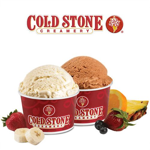 BOGO Free, 2 for $6 and $3 Off Coupons | Cold Stone Creamery