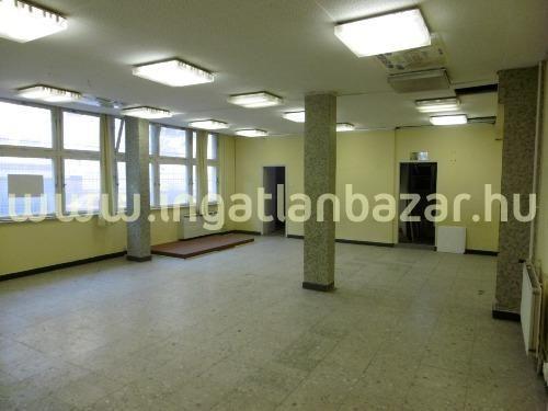 Belváros és környéke, Székesfehérvár, ingatlan, üzleti ingatlan, 120 m2, 110.000 Ft | ingatlanbazar.hu