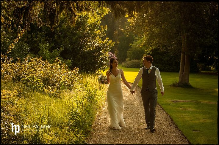 Wasing Park Wedding Photography – a beautiful springtime stroll through the woods at Wasing estate #wasingestate