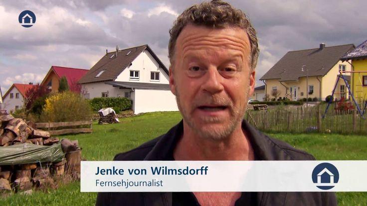 Fertighäuser = Häuser von der Stange? Jenke von Wilmsdorff testet allkauf