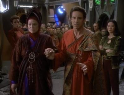274 best The Star Trek Workout images on Pinterest The star - dr bashir i presume